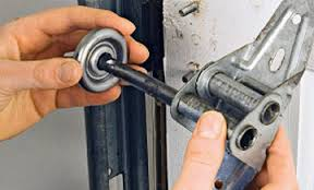 Garage Door Tracks Repair Auburn